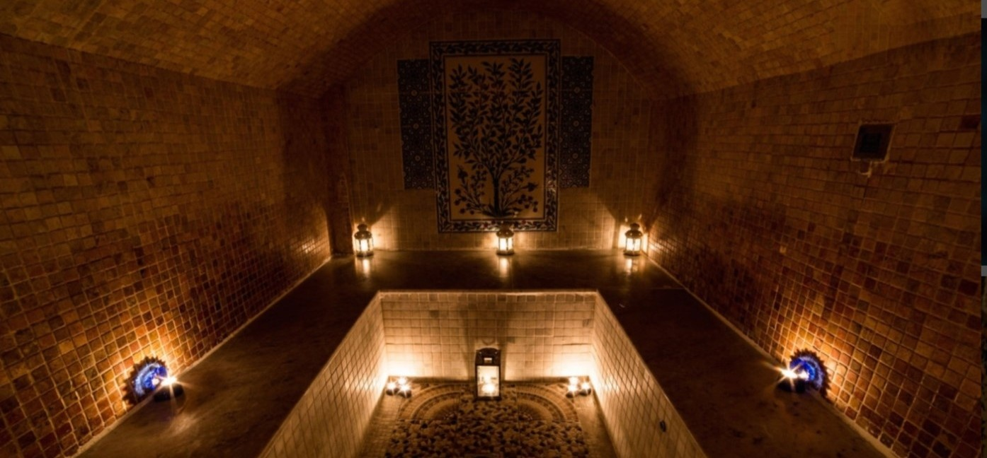 Turkish Hammam Pamper Day at Casa Spa - London-1