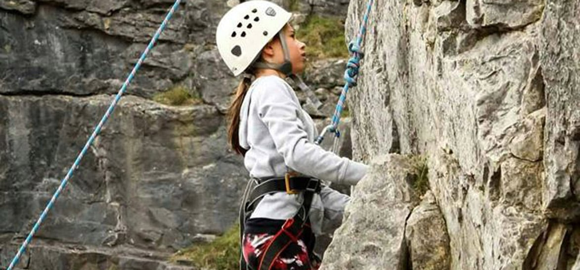 Climbing And Abseiling Experience - North Wales-5