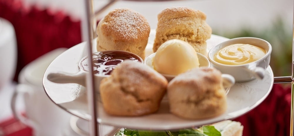 Luxurious Afternoon Tea For 2 at Rubens Hotel, London-4