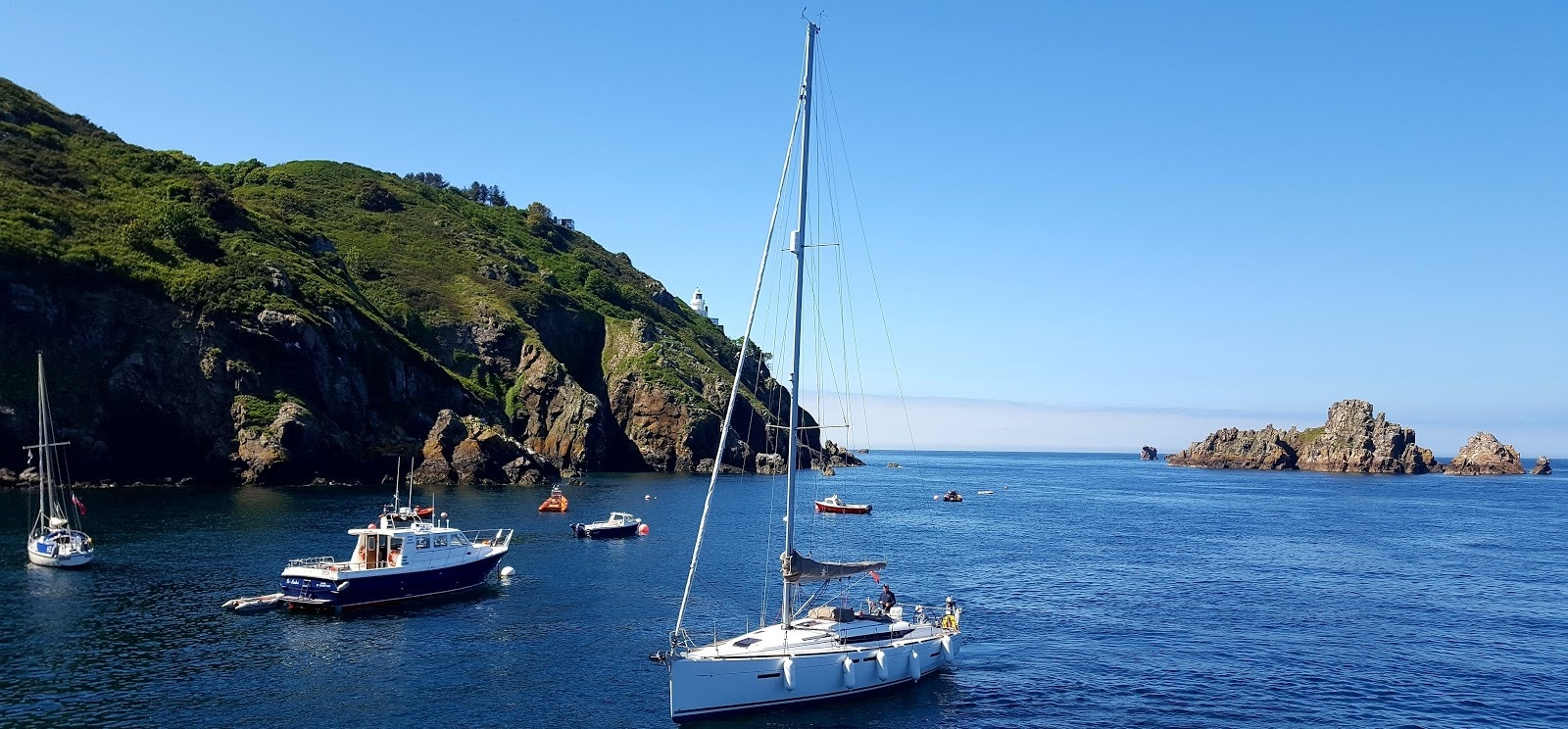 Full Day Sailing Experience In Devon