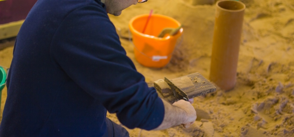 Sand Sculpture Masterclass For Two In Yorkshire-2