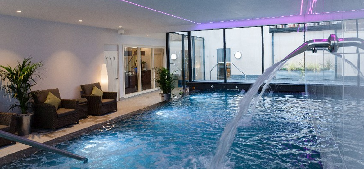2 Night Serenity Spa Break for Two - Cumbria-2