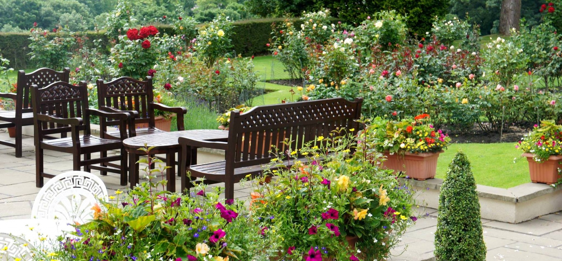 2 Night Serenity Spa Break for Two - Cumbria-6