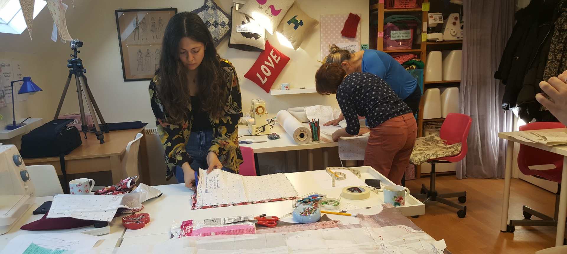 Private 2hr Sewing Lesson In Brighton-1