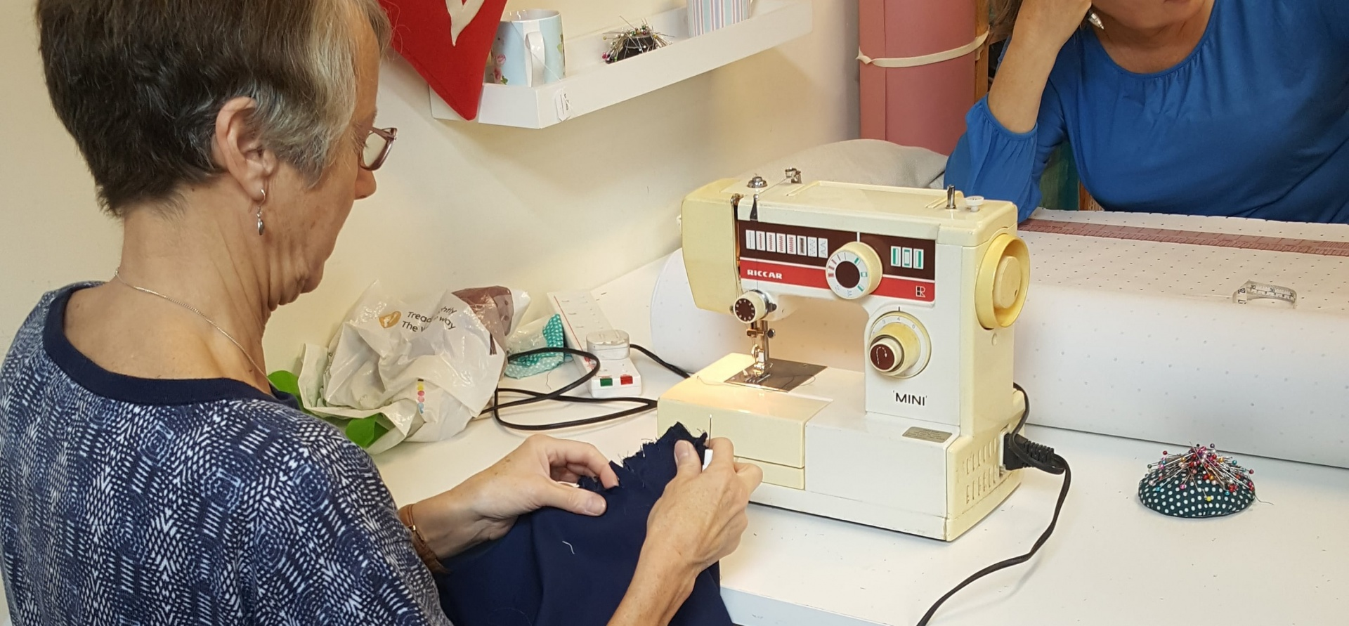 Private 2hr Sewing Lesson In Brighton-3