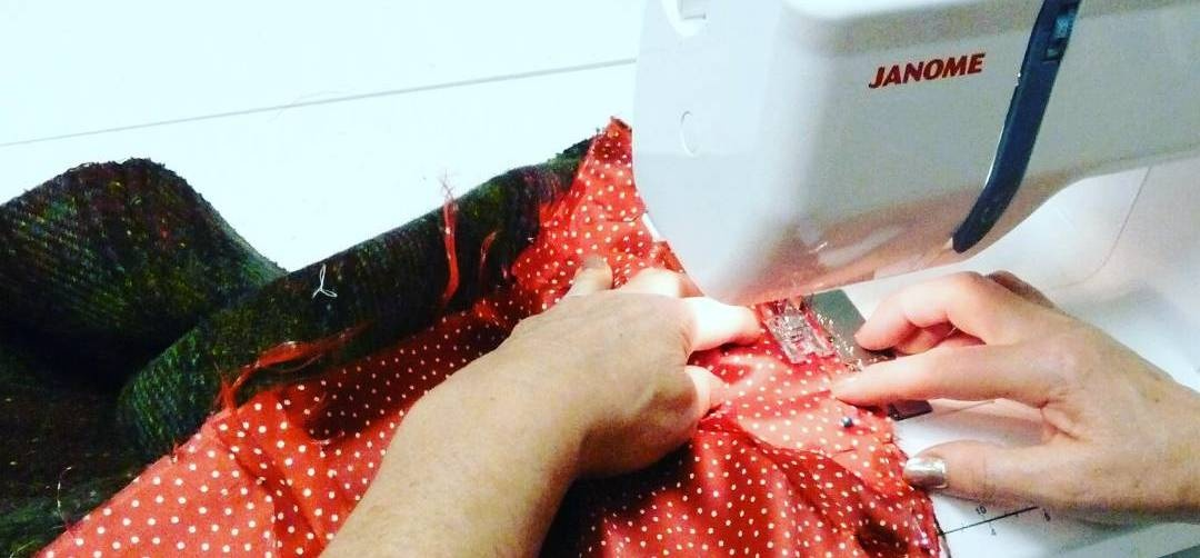 Private 2hr Sewing Lesson In Brighton-8