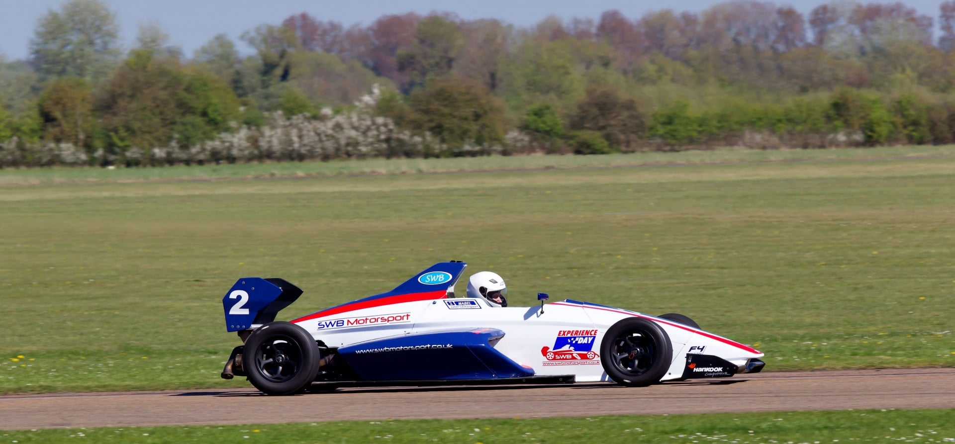 Single Seater Formula Ford or Renault Driving plus High Speed Passenger Ride-5