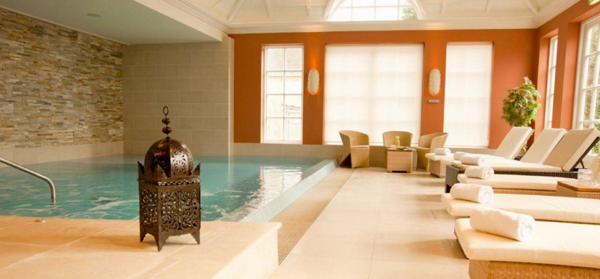 Cotswold House - Be Quick Spa Day-1