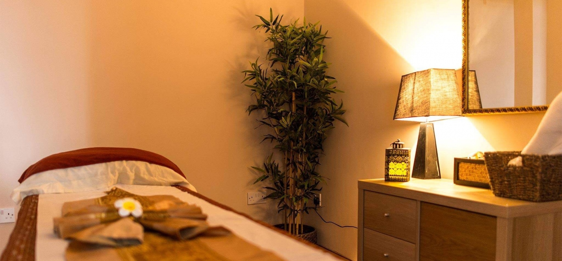 80 Minute Authentic Thai Pamper Package in Bristol-7