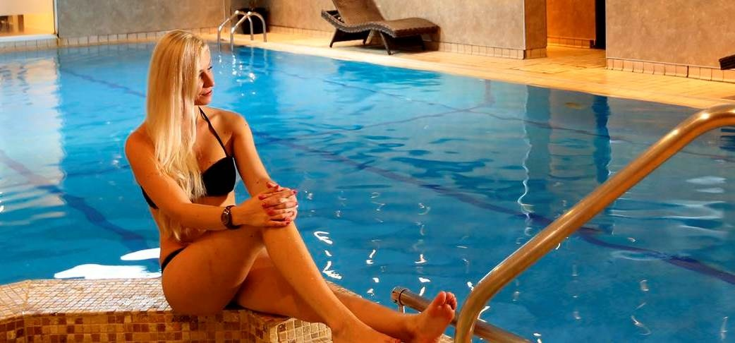 Tranquillity Spa Day For Two - Bournemouth
