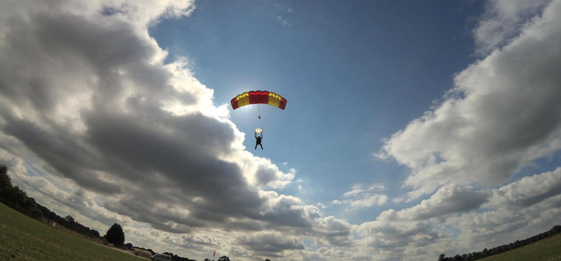 Full Accelerated Skydiving Course (AFF) in Wiltshire-2