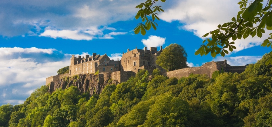 Loch Lomond & Stirling Castle Tour-2