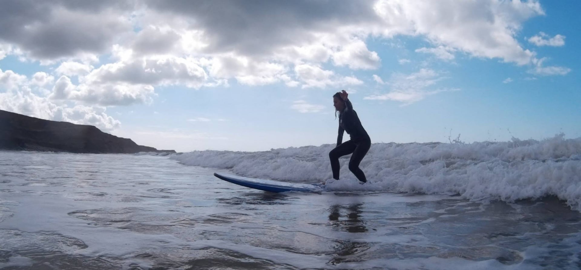Discover Surfing Experience - Isle of Wight-3