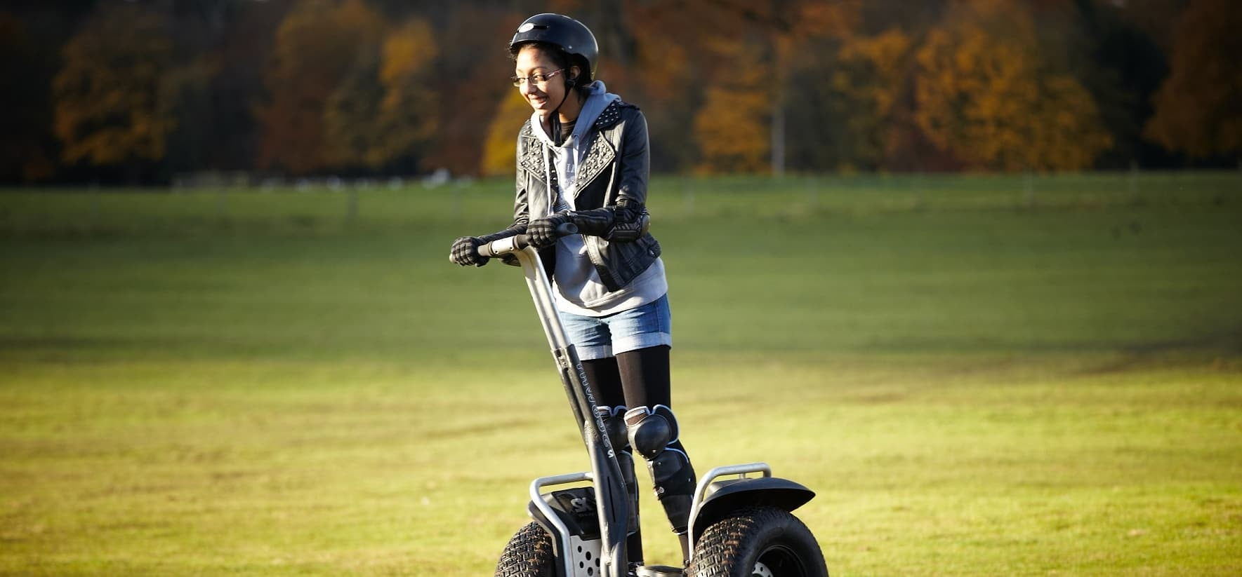 Segway Blast for 2 - Weekday-4