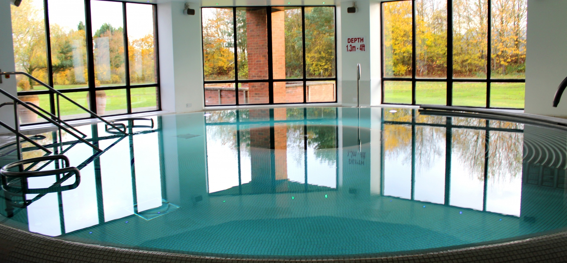 Champneys Spa Day and Treatment at Springs-8