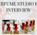 Expert Interview: The Perfume Studio