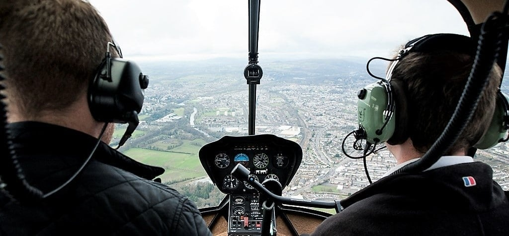 30 Minute Cardiff Helicopter Tour-6