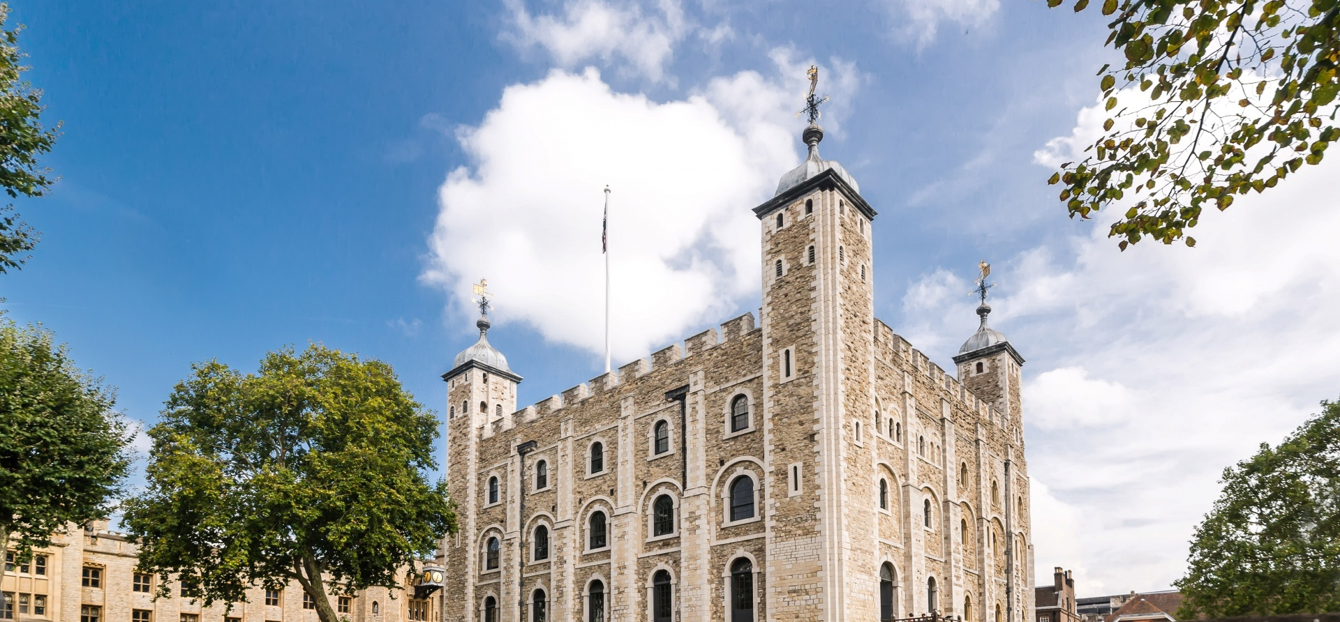 Tower of London with Afternoon Tea for Two-3
