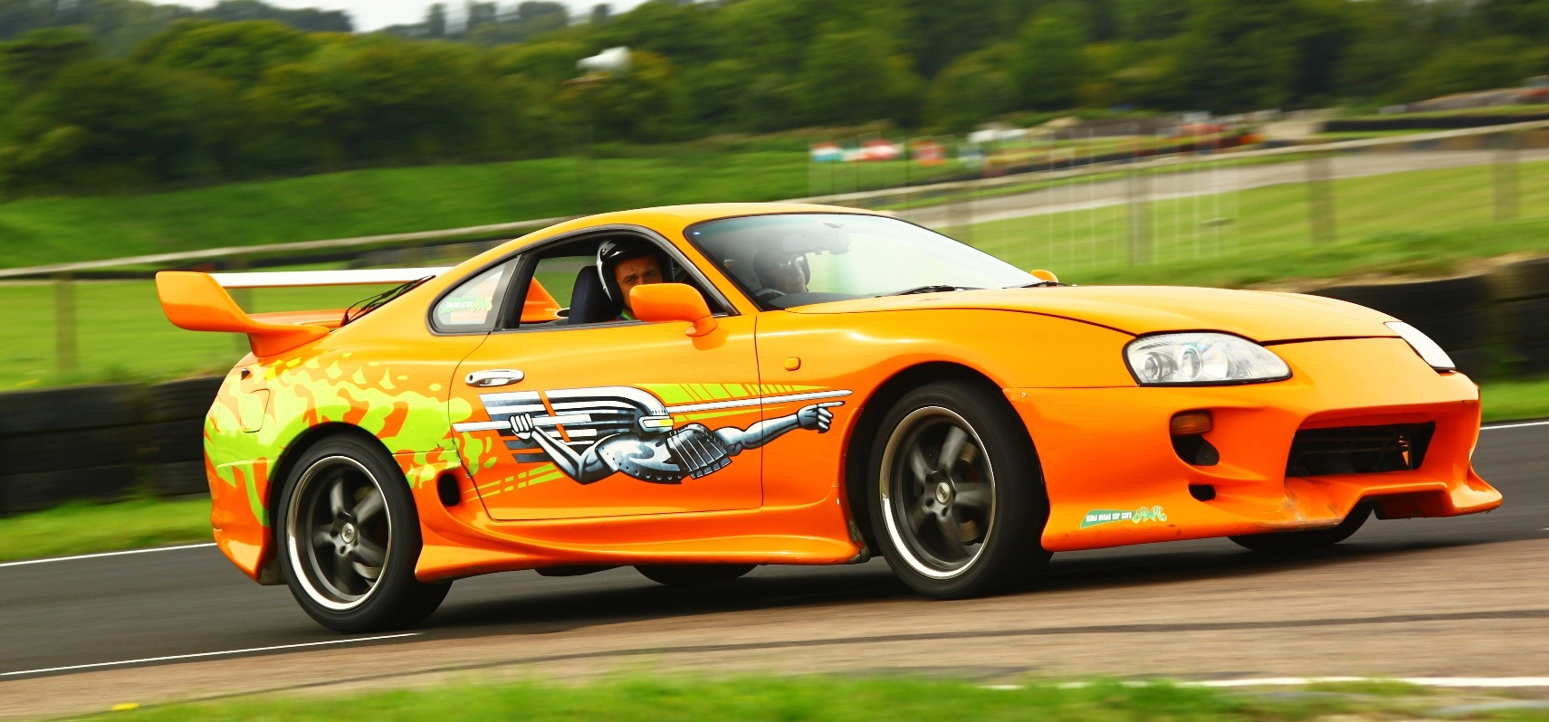 Kids Supercar Driving Experience - Choice