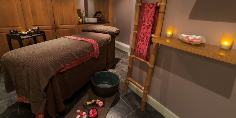 Tranquility Pamper Day and Lunch - Oxford-4