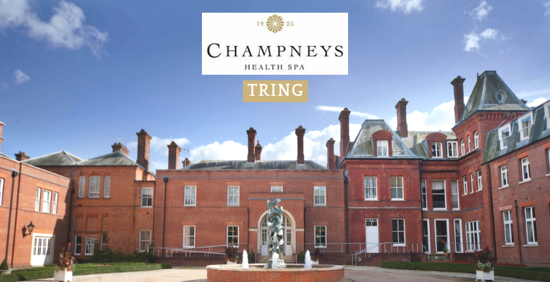 Staff Review: Champneys Tring