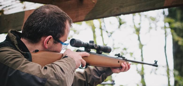 Yorkshire Triple Shooting Experience for Two-13