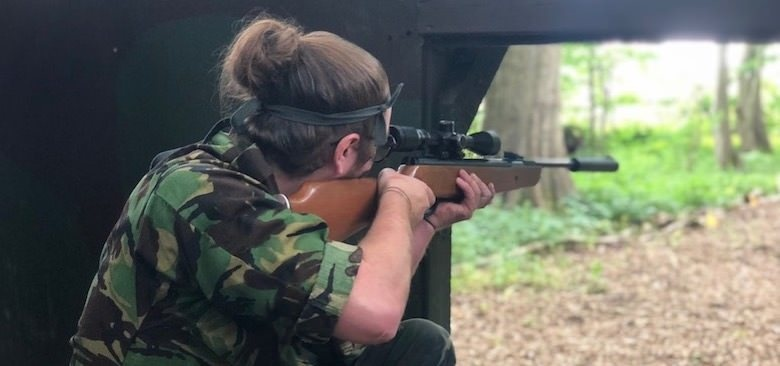 Yorkshire Triple Shooting Experience for Two-14