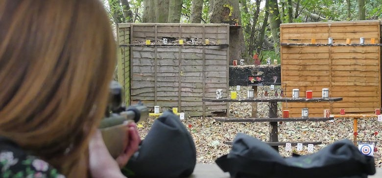 Yorkshire Triple Shooting Experience for Two-15