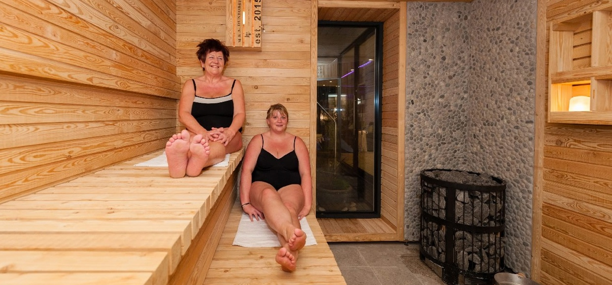2 Night Serenity Spa Break for Two - Cumbria-10