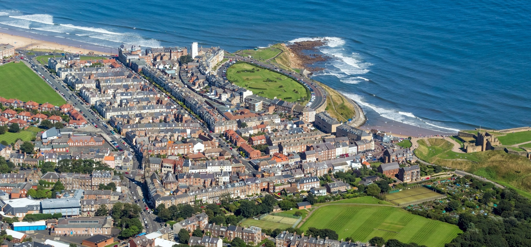 15 Minute Newcastle Helicopter Sightseeing Tour-7