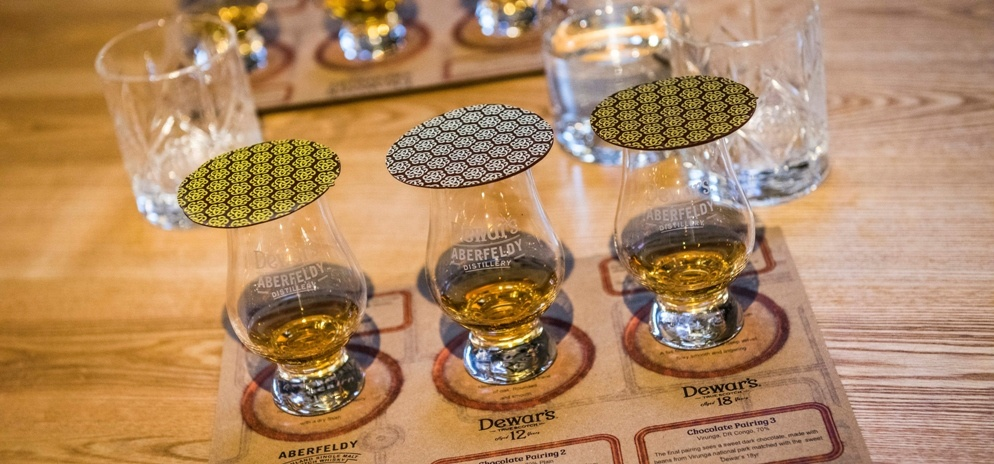 The Ultimate Scottish Whisky Tour-2