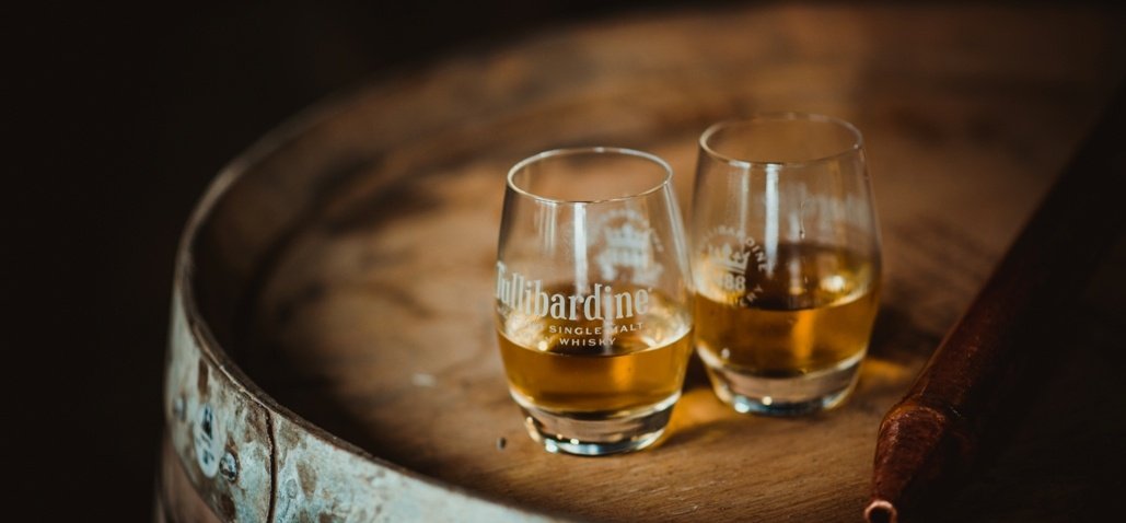 The Ultimate Scottish Whisky Tour-7