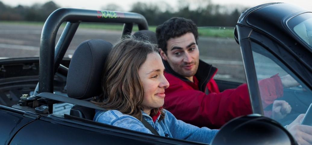 Under 17s Fun Driving Experience In Hertfordshire