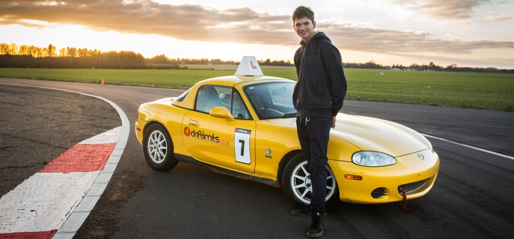 Under 17s Driving Experience in Hertfordshire-3