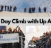 Mother's Day Event: Up At The O2 Climb