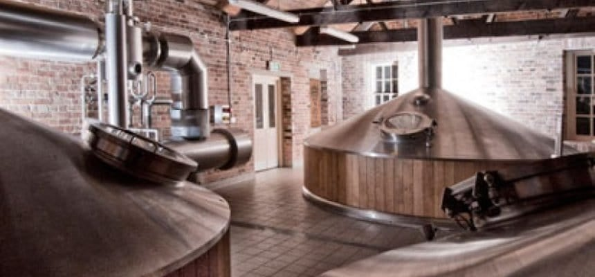 Wadworth Brewery Tour for Two in Wiltshire-2
