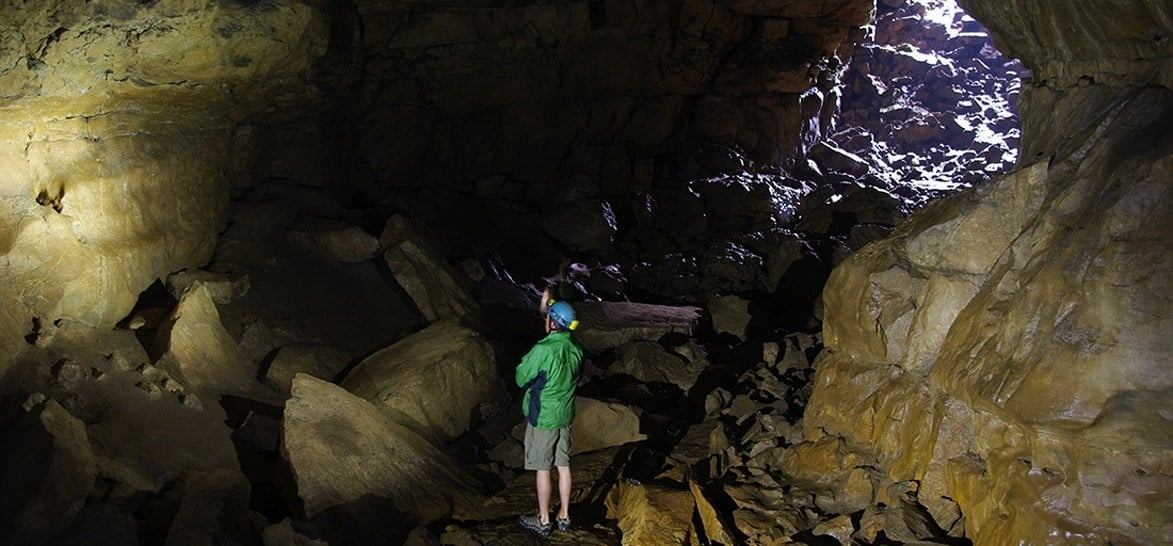 Caving Experience for 2 in Glamorgan - Half Day-3