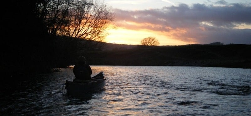 Full Day Canoeing Experience on the River Wye in Gloucestershire-6