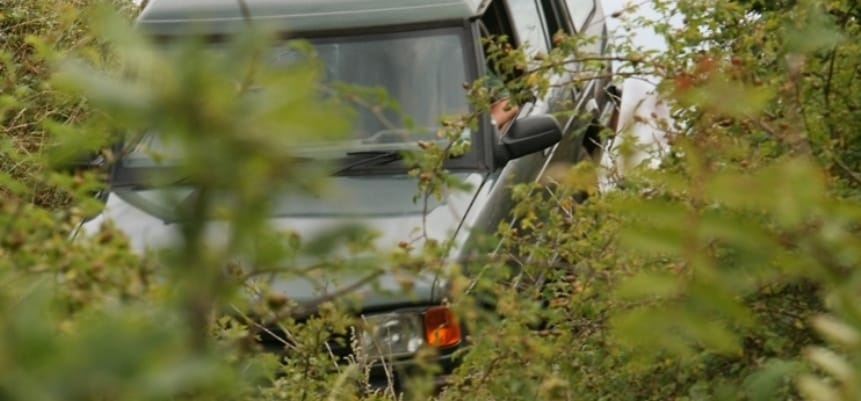 Exclusive 4x4 Adventure (Weekday) - Bedfordshire-6