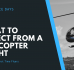 What to Expect From a Helicopter Flight