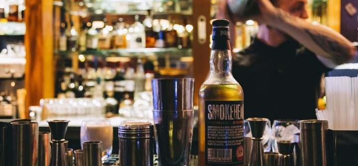 Whisky Tasting Tour of Glasgow's West End