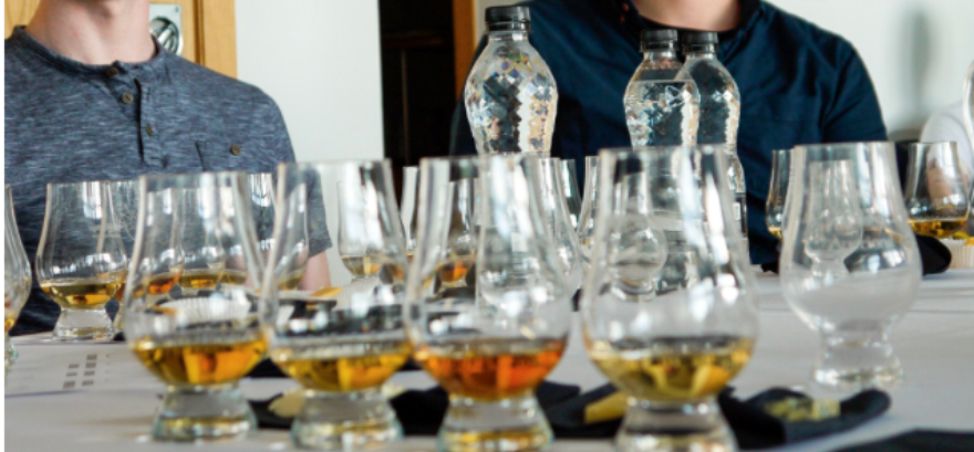 Whisky Tasting Experience in Liverpool-3