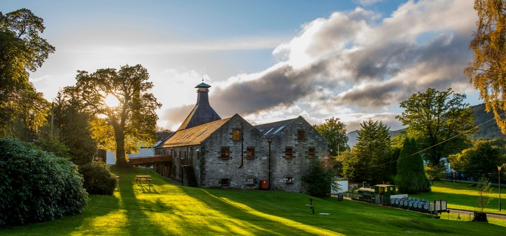 The Ultimate Scottish Whisky Tour-3
