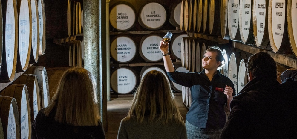 The Ultimate Scottish Whisky Tour-4