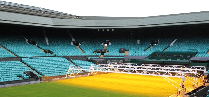 Wimbledon Tennis Tour for Two-8