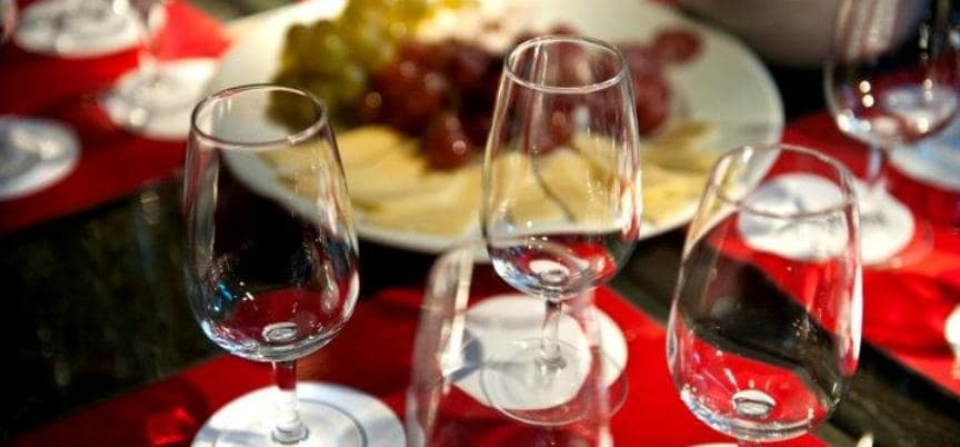 Introduction to Wine Tasting for Two - Various Locations-5