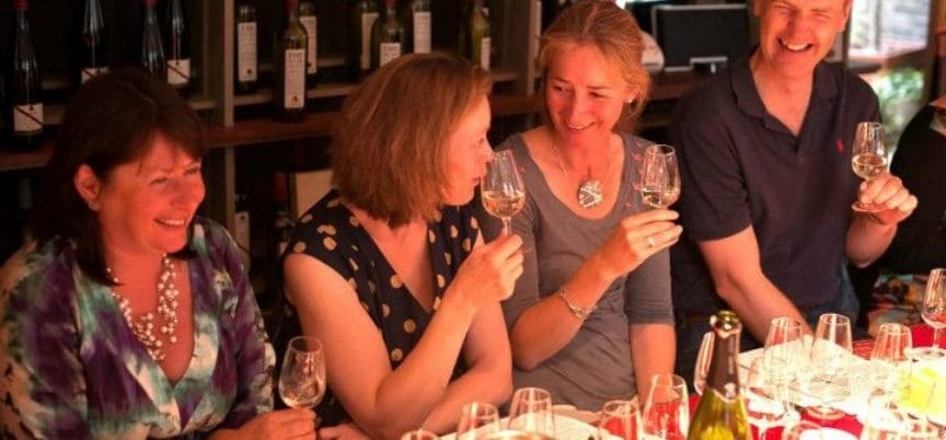 Introduction to Wine Tasting for Two - Various Locations-3