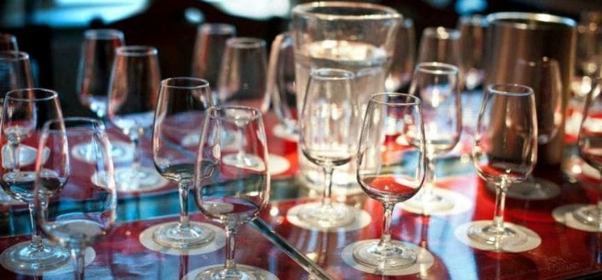 Introduction to Wine Tasting for Two - Various Locations-4