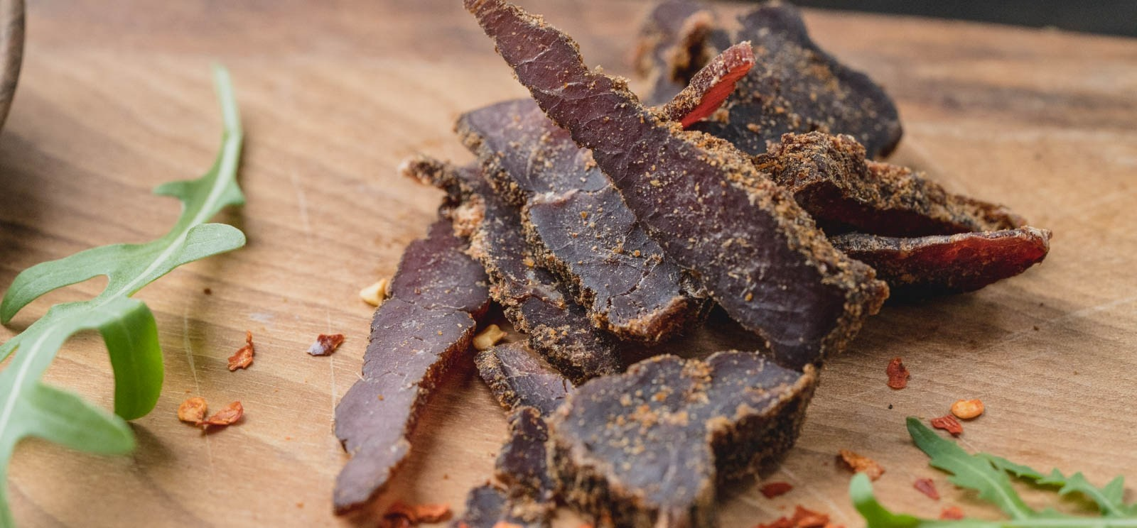 Full Day Beef Jerky & Biltong Making Experience - Worcestershire-2