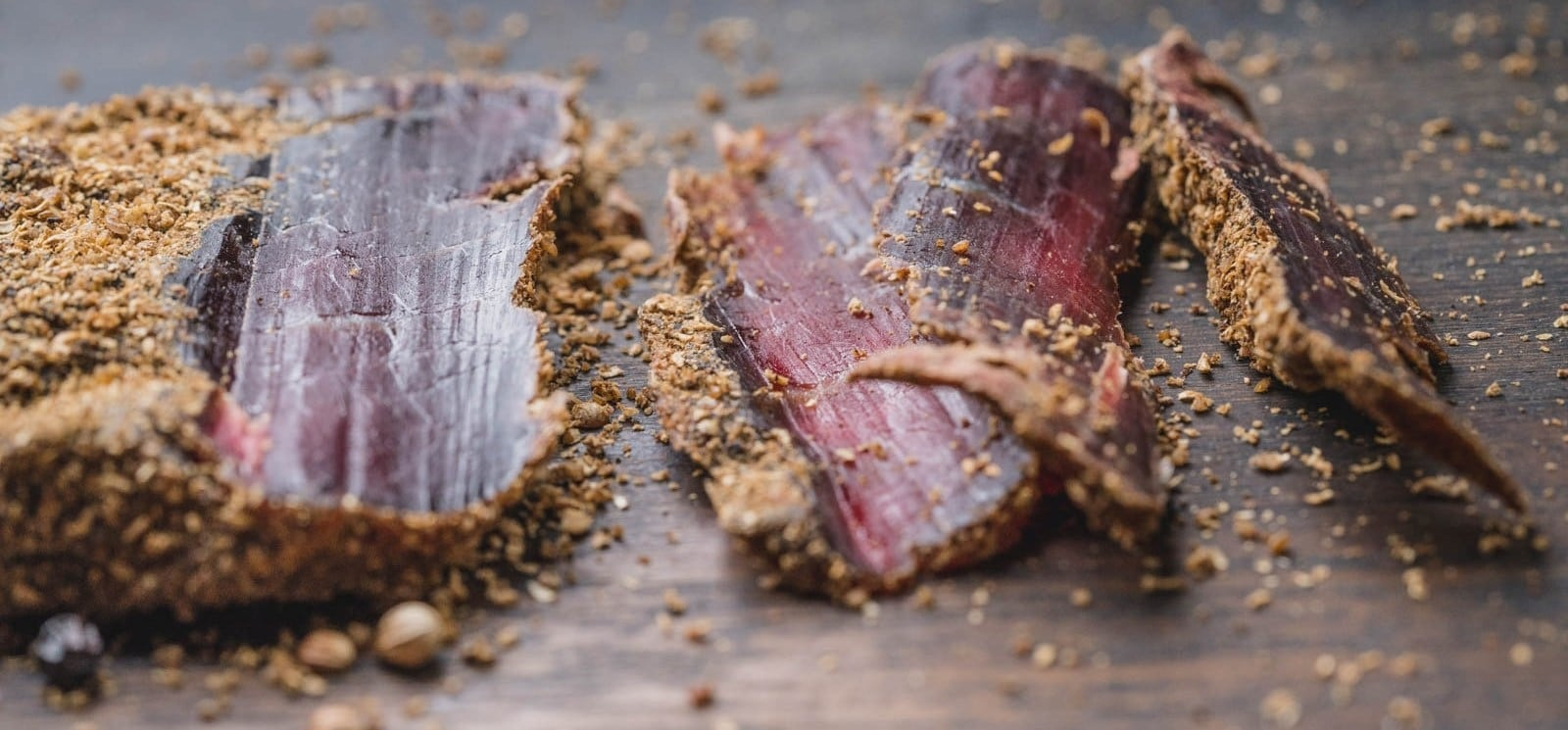 Full Day Beef Jerky & Biltong Making Experience - Worcestershire-3